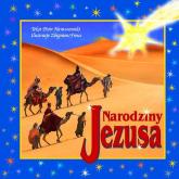 Narodziny Jezusa - Piotr Haraszewski | mała okładka