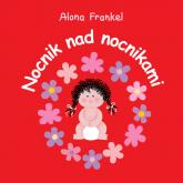 Nocnik nad nocnikami Dziewczynka - Alona Frankel | mała okładka