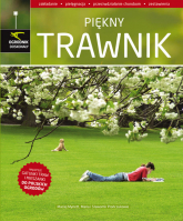 Piękny trawnik - Mynett Maciej, Prończuk Maria, Prończuk Sławo | mała okładka