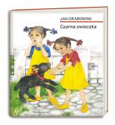 Czarna owieczka - Jan Grabowski | mała okładka