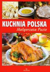 Kuchnia polska - Małgorzata Puzio   mała okładka