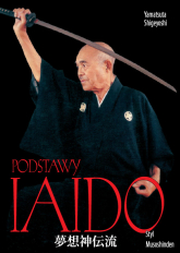Podstawy iaido Styl Musoshinden - Shigeyoshi Yamatsuta | mała okładka