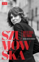 Szumowska Kino to szkoła przetrwania - Szumowska Małgorzata, Wiśniewska Agnieszka   mała okładka