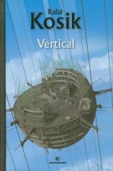 Vertical - Rafał Kosik | mała okładka