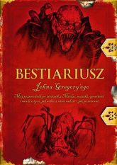 Kroniki Wardstone Bestiariusz stracharza - Joseph Delaney   mała okładka