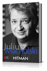 Hitman - Juliusz Machulski | mała okładka