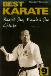 Best karate 9 - Masatoshi Nakayama | mała okładka