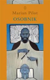 Osobnik - Marian Pilot | mała okładka