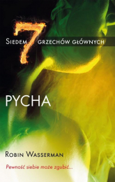 Pycha - Robin Wassermann | mała okładka