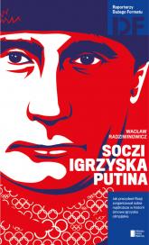 Soczi Igrzyska Putina - Wacław Radziwinowicz | mała okładka