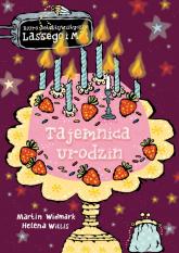Tajemnica urodzin - Martin Widmark | mała okładka