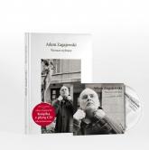 Wiersze wybrane + CD - Adam Zagajewski | mała okładka