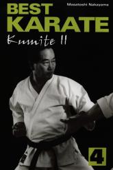 Best Karate 4 Kumite II - Masatoshi Nakayama | mała okładka