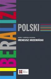 Liberalizm polski -  | mała okładka