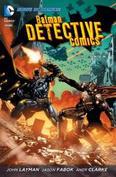 Batman Detective Comics, Gniew Tom 4 - John Layman | mała okładka