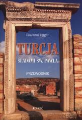 Turcja Śladami świętego Pawła Przewodnik - Giovanni Uggeri | mała okładka
