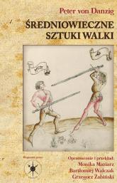Średniowieczne sztuki walki - Danzig von Peter | mała okładka