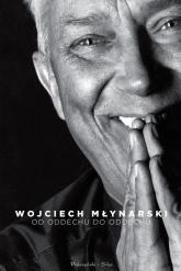Od oddechu do oddechu Najpiękniejsze wiersze i piosenki - Wojciech Młynarski | mała okładka