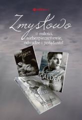 Stinger / Calder / Eden Pakiet - Mia Sheridan | mała okładka