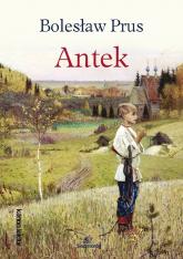 Antek - Bolesław Prus | mała okładka