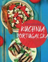 Kuchnia portugalska - Elżbieta Adamska | mała okładka