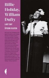 Lady Day śpiewa bluesa - Holiday Billie, Dufty William | mała okładka