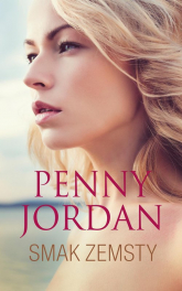 Smak zemsty - Penny Jordan | mała okładka