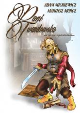 Pani Twardowska i inne opowieści - Adam Mickiewicz | mała okładka