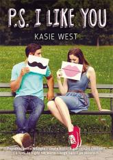 PS I Like You - Kasie West | mała okładka