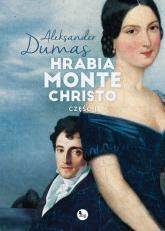 Hrabia Monte Christo Część 1 - Aleksander Dumas | mała okładka