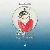 Siedem pierwszych przygód Rozalii Grozy - Justyna Bargielska | mała okładka