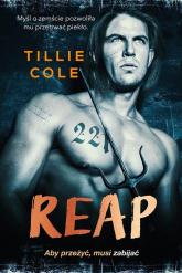Reap - Tillie Cole | mała okładka