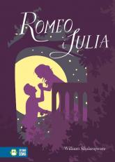 Romeo i Julia - Wiliam Shakespeare | mała okładka