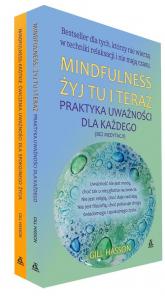 Mindfullnes pakiet - Gill Hasson | mała okładka