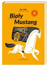 Biały Mustang - Sat-Okh   mała okładka