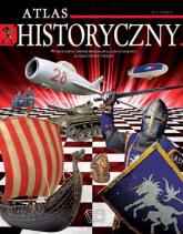 Już wiem Atlas historyczny -  | mała okładka