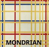 Mondrian - Duchting Hajo | mała okładka