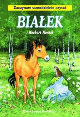 Białek i Norbert Nornik - Rudolfsson Marie Louise | mała okładka