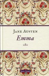 Emma - Jane Austen | mała okładka