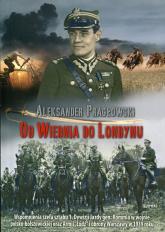 Od Wiednia do Londynu - Aleksander Pragłowski   mała okładka