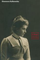Głód życia - Eleonora Kalkowska | mała okładka