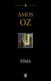Fima - Amos Oz | mała okładka