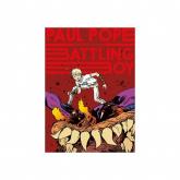 Battling Boy - Paul Pope | mała okładka