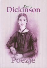 Poezje - Emily Dickinson | mała okładka
