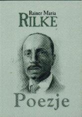 Poezje - Rilke Rainer Maria | mała okładka