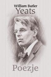 Poezje - William Butler Yeats | mała okładka