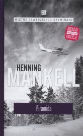 Piramida - Henning Mankell | mała okładka
