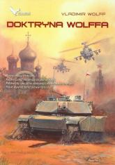 Doktryna Wolffa - Vladimir Wolff   mała okładka