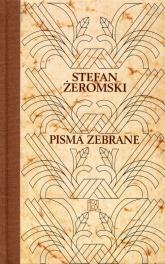 Pisma zebrane 25 Publicystyka 1889-1919 - Stefan Żeromski | mała okładka