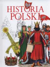 Historia Polski - Krzysztof Wiśniewski   mała okładka